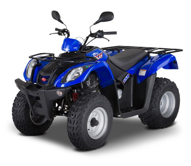kymco mxu 150 dinos rent a bike in andros. Black Bedroom Furniture Sets. Home Design Ideas